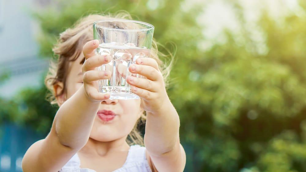 Água Tratada e Saúde, Tudo a Ver!