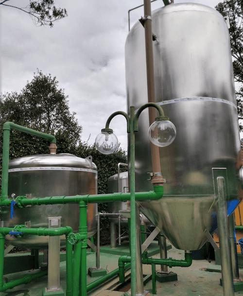 Filtro Central: Água Tratada e Segura Para Condomínios