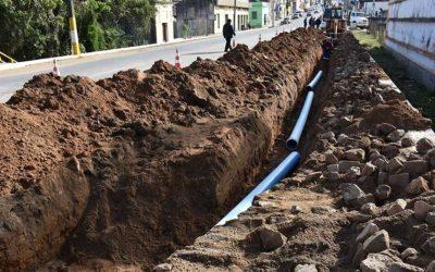 Uma Nova Era do Saneamento Básico no Brasil