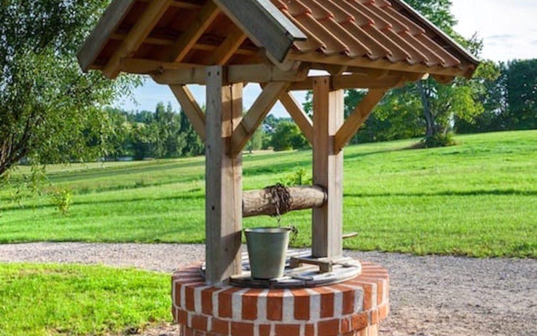 Tratar e eliminar Ferro da Água de Poço