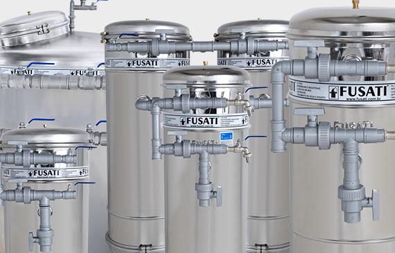 Seja um Revendedor de Filtros de Água