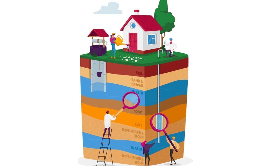 Água de Poço Artesiano Faz Mal à Saúde?