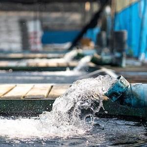 Reúso da Água Industrial: Sustentabilidade Financeira e Ambiental